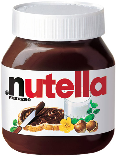 nutella poison DEHP