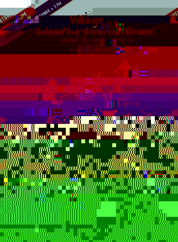 PROGRAMME Village de la solidarité internationale 2014