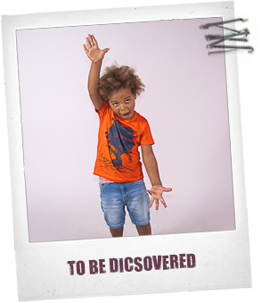To be discovered!