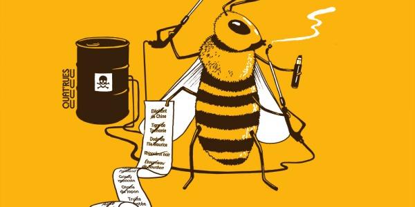 Do you wanna bee the next ? - Ou pourquoi les pollinisateurs sont-ils indispensables ?