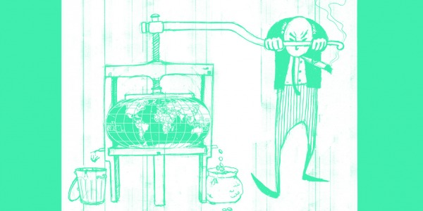 Des droits et des salaires pour les travailleur-euse-s du textile !